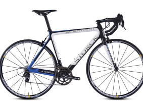 STORCK SCENTRON G2(ストーク シントロン)