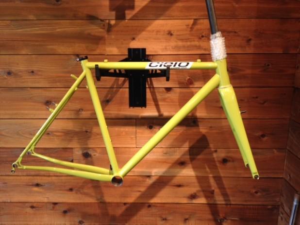Cielo cross Racer(シエロクロスレーサー)24 (1)