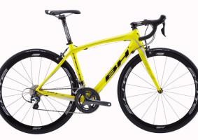 BH Prisma-Tiagra-Yellow(BH プリズマ ティアグラ)