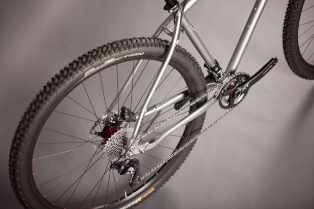 Cielo Mountainbike(シエロ マウンテンバイク)