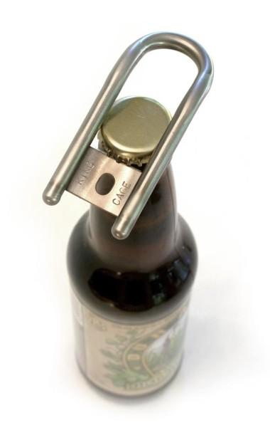 kingcage bottle-lever(キングケージ ボトルレバー)