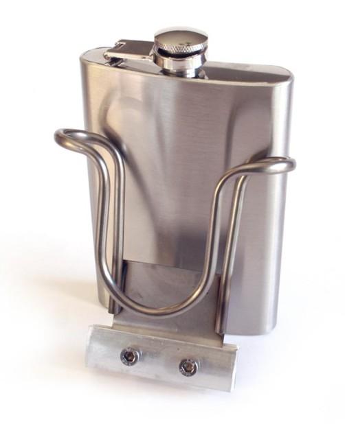 kingcage mud-flask(キングケージ マッドフラスク)