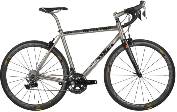 LYNSKEY Helix-Pro (リンスキーヘリックスプロ)